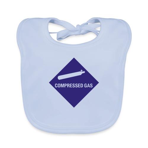 Compressed Gas - Organic Baby Bibs