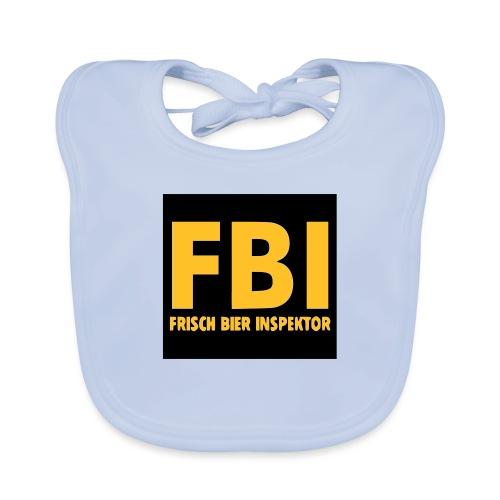 FBI - Baby Bio-Lätzchen