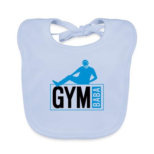 Gym baba 2 2c - Bavoir bio Bébé