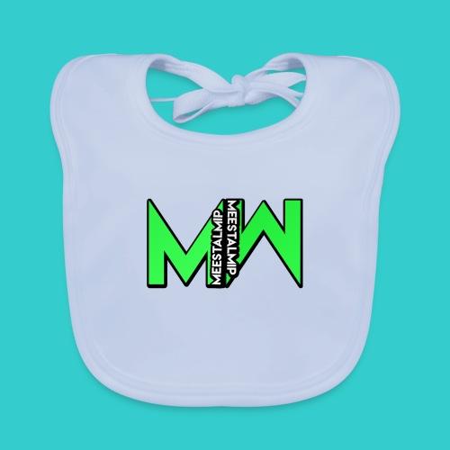 MeestalMip Hoodie - Men - Bio-slabbetje voor baby's