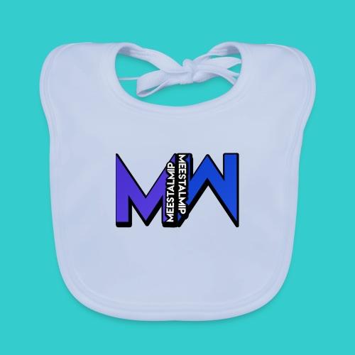 MeestalMip Shirt - Men - Bio-slabbetje voor baby's