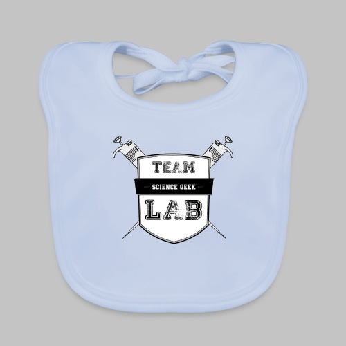 Team Lab - Organic Baby Bibs