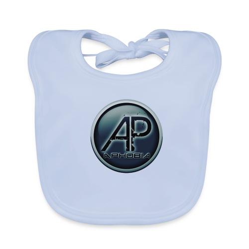 Logo Aphobia 3 - Bio-slabbetje voor baby's