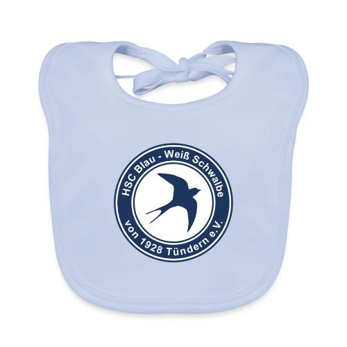 Classic Logo - Baby Bio-Lätzchen