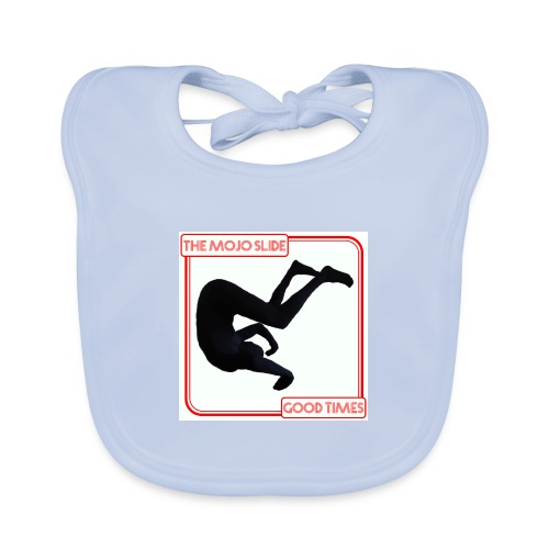 Good Times - Design 1 - Organic Baby Bibs