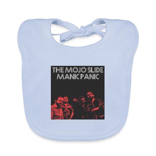 Manic Panic - Design 2 - Organic Baby Bibs