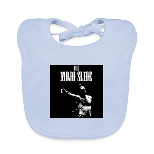 The Mojo Slide - Design 1 - Organic Baby Bibs
