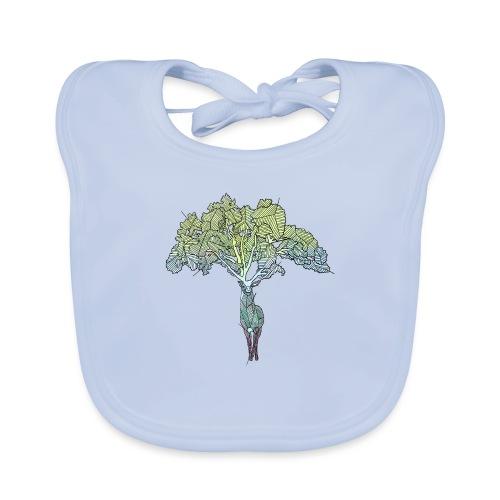 Treedeer - Baby Organic Bib