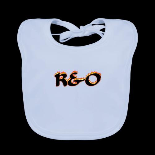R&O - Baby Organic Bib