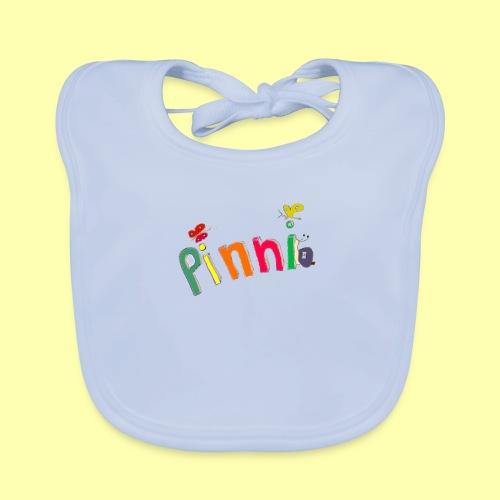 Pinni® Desing - Baby Bio-Lätzchen