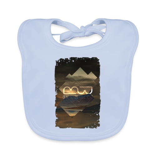 Women's shirt Album Art - Baby Organic Bib