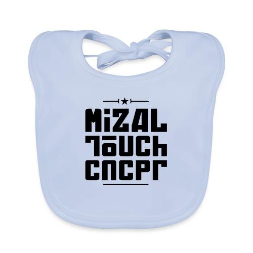 Logo MiZAL Touch Concept - Ekologiczny śliniaczek
