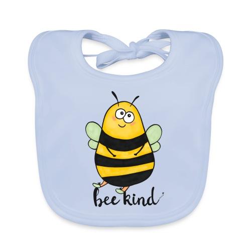 Bee Kind - Baby Organic Bib