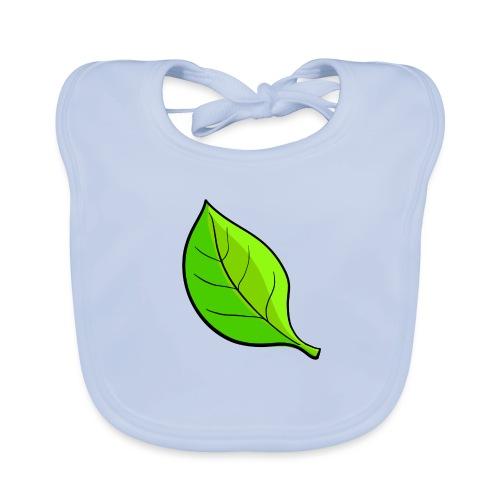 Natuur - Bio-slabbetje voor baby's