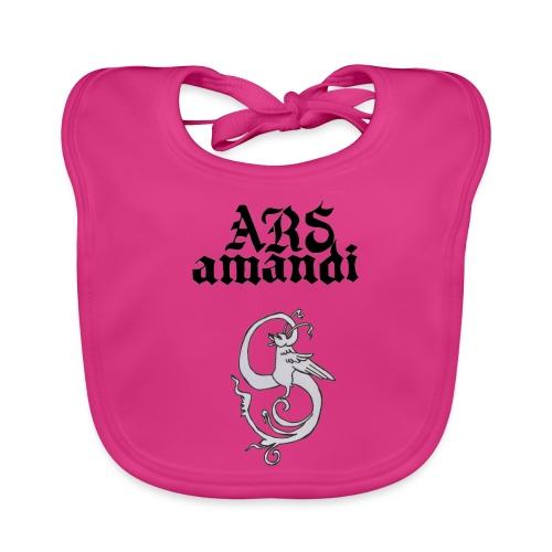 arsamandi1 - Babero ecológico bebé