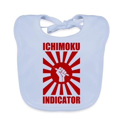 Ichimoku power - Bavoir bio Bébé