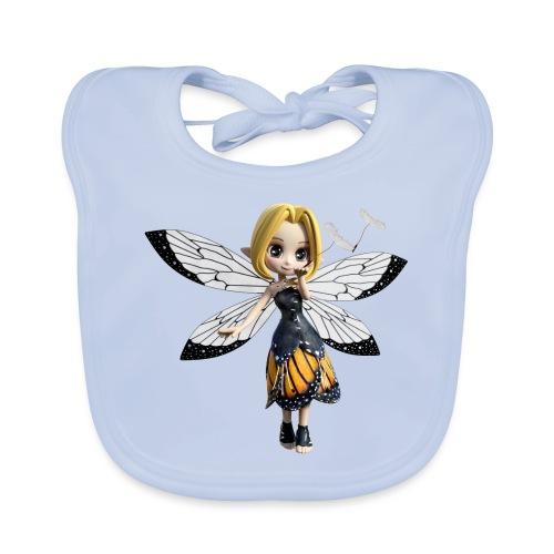 Falterchen - Fairy - Baby Bio-Lätzchen