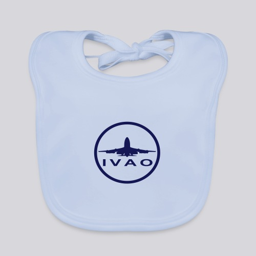 IVAO - Organic Baby Bibs