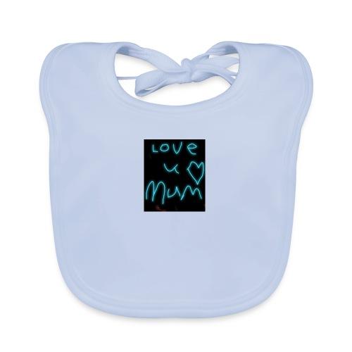 meah clothing - Baby Organic Bib