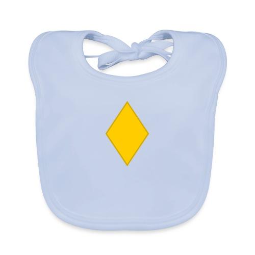 Upseerioppilas - Vauvan ruokalappu