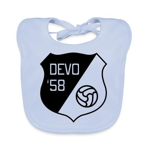 Devo Blk - Bio-slabbetje voor baby's