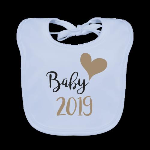 Baby 2019 - Baby Bio-Lätzchen
