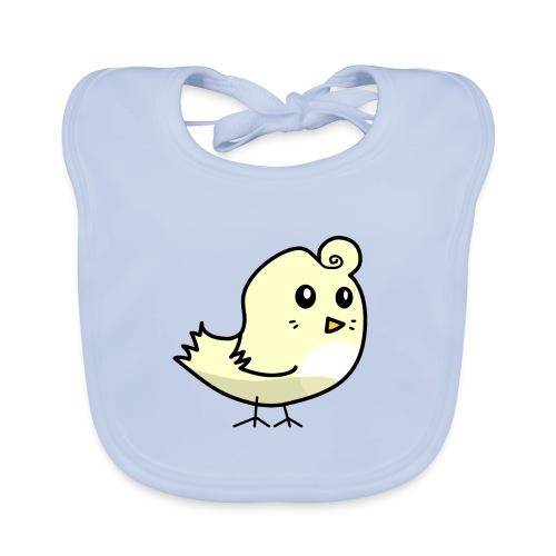 Birdo - Baby Bio-Lätzchen