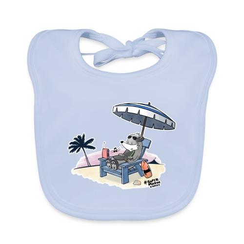 Aloha! - Økologisk babysmekke