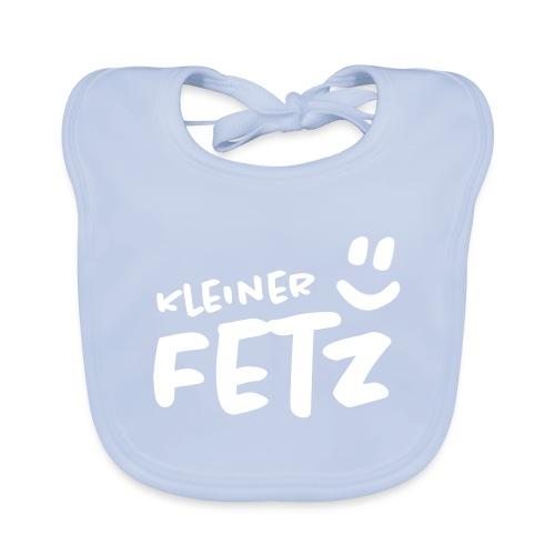 Schwaben Sprüche Fetz Shirt - Baby Bio-Lätzchen