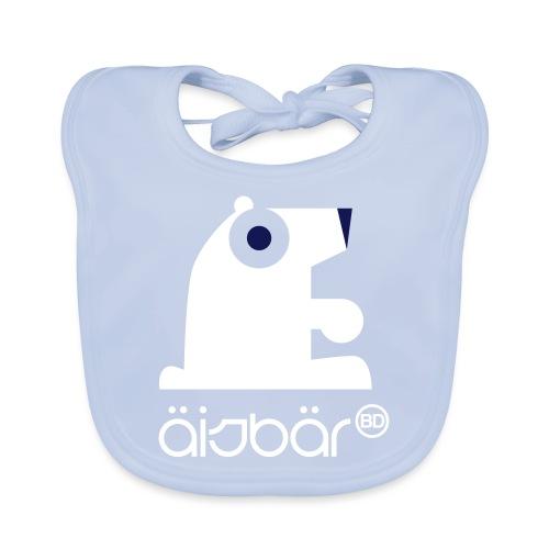 BD Icebear - Baby Bio-Lätzchen