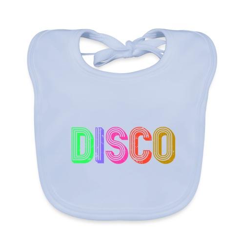 DISCO - Baby Bio-Lätzchen