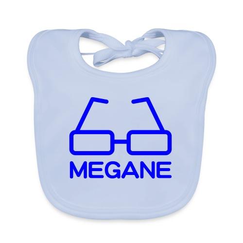 MEGANE - Baby Organic Bib