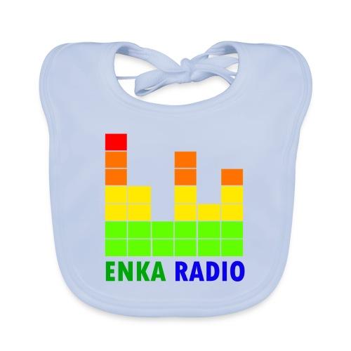 Enka radio - Bavoir bio Bébé