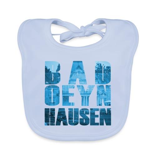 Durch die Oeynhausener Brille geschaut... - Baby Bio-Lätzchen