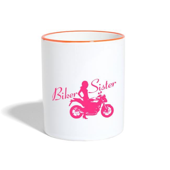 Biker Sister - Naked bike