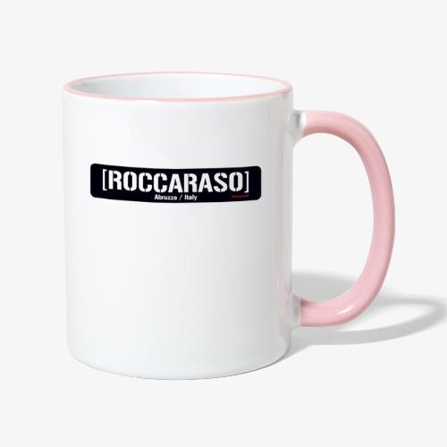 Roccaraso - Tazze bicolor