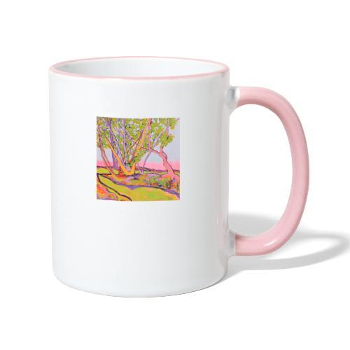 Haddiscoe - Contrasting Mug