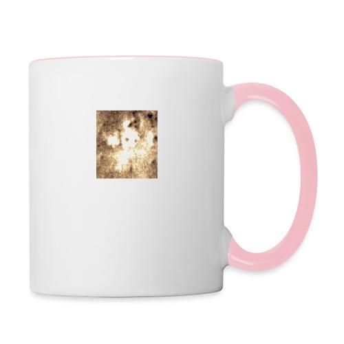 ALIEN - Tasse zweifarbig