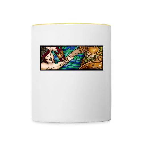 scan0048 copy jpg - Tofarvet krus