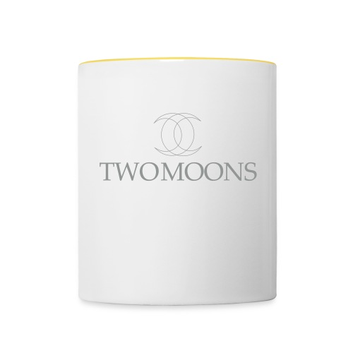 TWO MOONS - Tazze bicolor