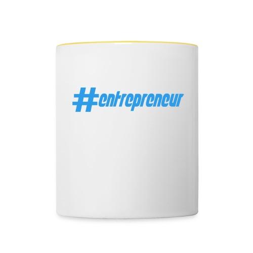 #entrepreneur - Tofarget kopp