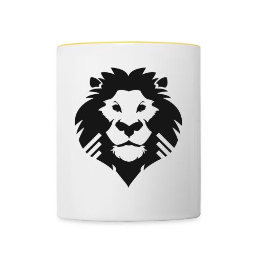 PM Logo - Contrasting Mug