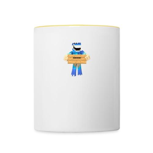 Latham PlayZ Mug - Contrasting Mug