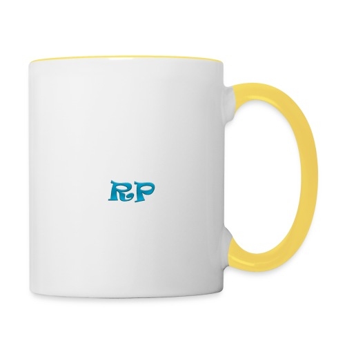 Rici Performaqnce (RP) - Tasse zweifarbig
