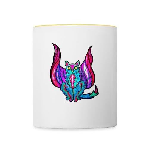 16920949-dt - Contrasting Mug
