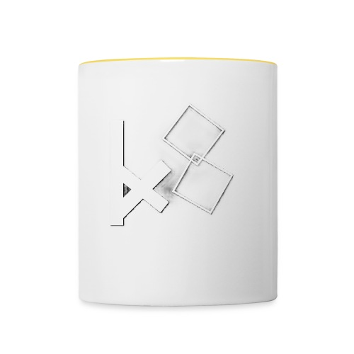 More KX8 merch - Contrasting Mug
