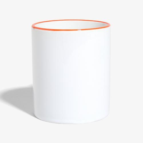 Easy Exam - Contrasting Mug