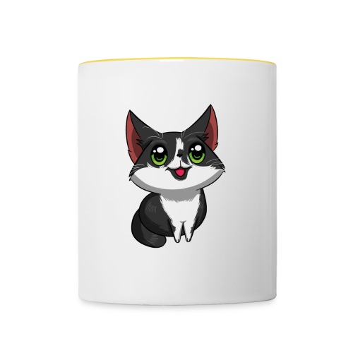 TS - Archie Accessories - Contrasting Mug