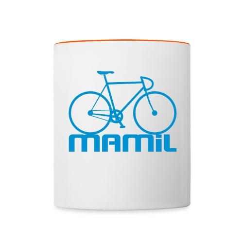 MAMiL Water bottle - Contrasting Mug
