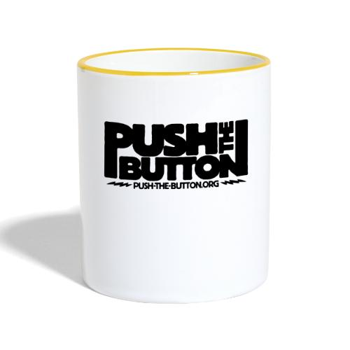 ptb_logo_2010 - Contrasting Mug